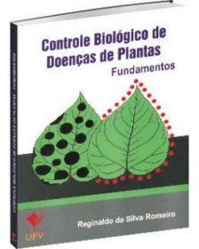 Controle biológico de doenças de plantas - fundamentos - 1º Edição
