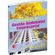 Elementos de gestão ambiental empresarial - 1ª Edição