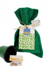Kit Plantio Verde