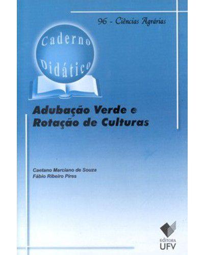 Adubação verde e rotação de culturas - 1º Edição