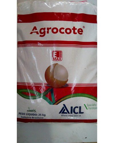 Adubo Agrocote - 1 kg