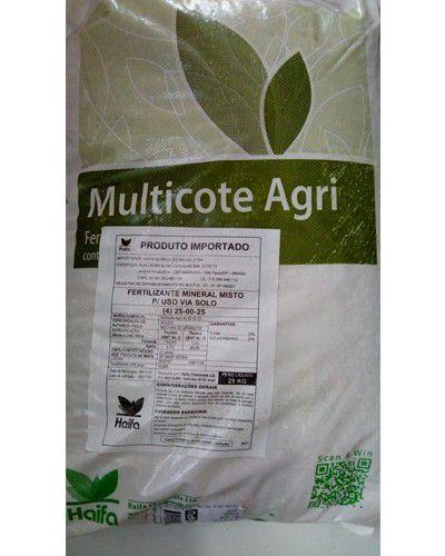 Adubo Multicote Agri - 1kg