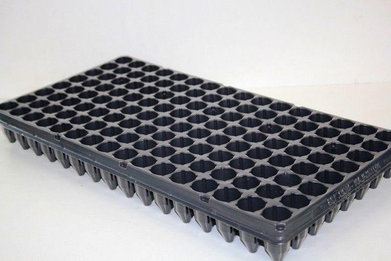 Bandeja para Germinação - 128 células - Pacote