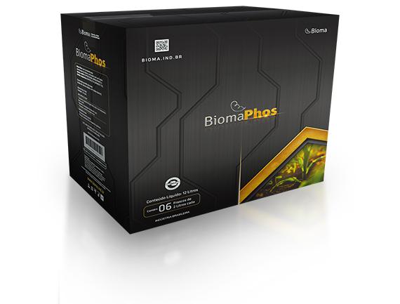 BiomaPhos - 2 L