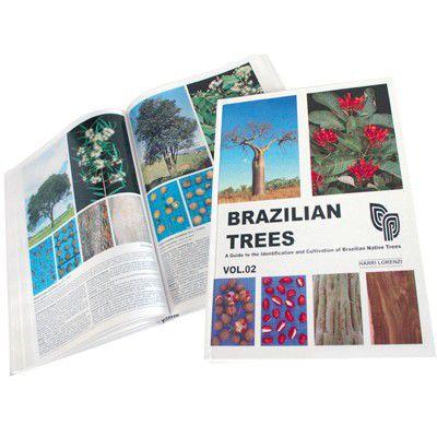 Brazilian Trees   Volume 02 - Harri Lorenzi