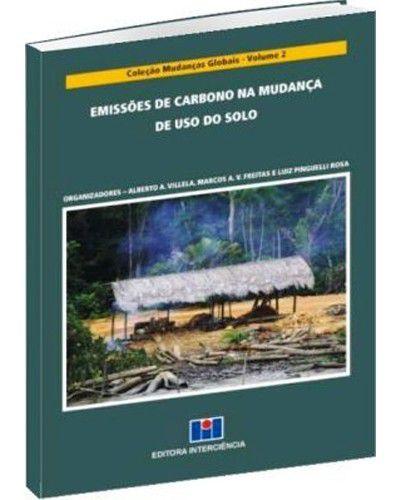 Emissões de carbono na mudança de uso do solo
