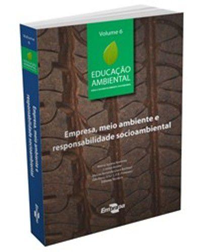Livro: Educação Ambiental