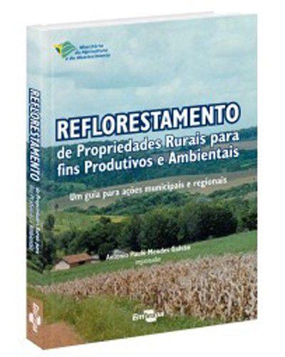 Livro: Reflorestamento de Propriedades Rurais