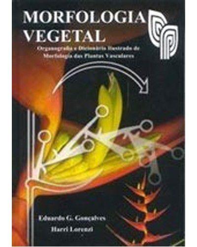 Morfologia Vegetal 1ª edição