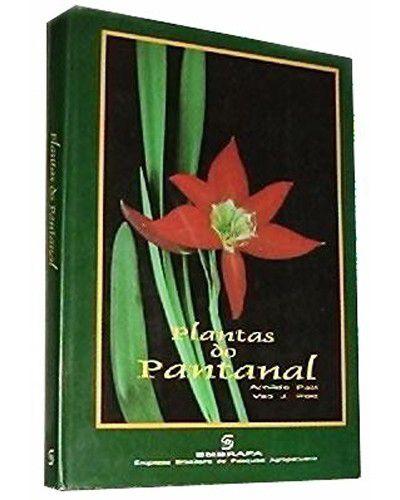 Plantas do Pantanal