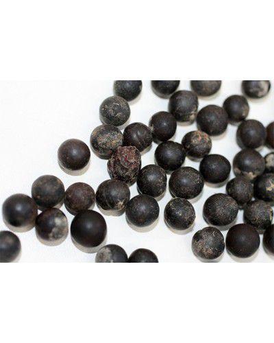Sementes de Saboeiro com casca - Sapindus saponaria - 250g