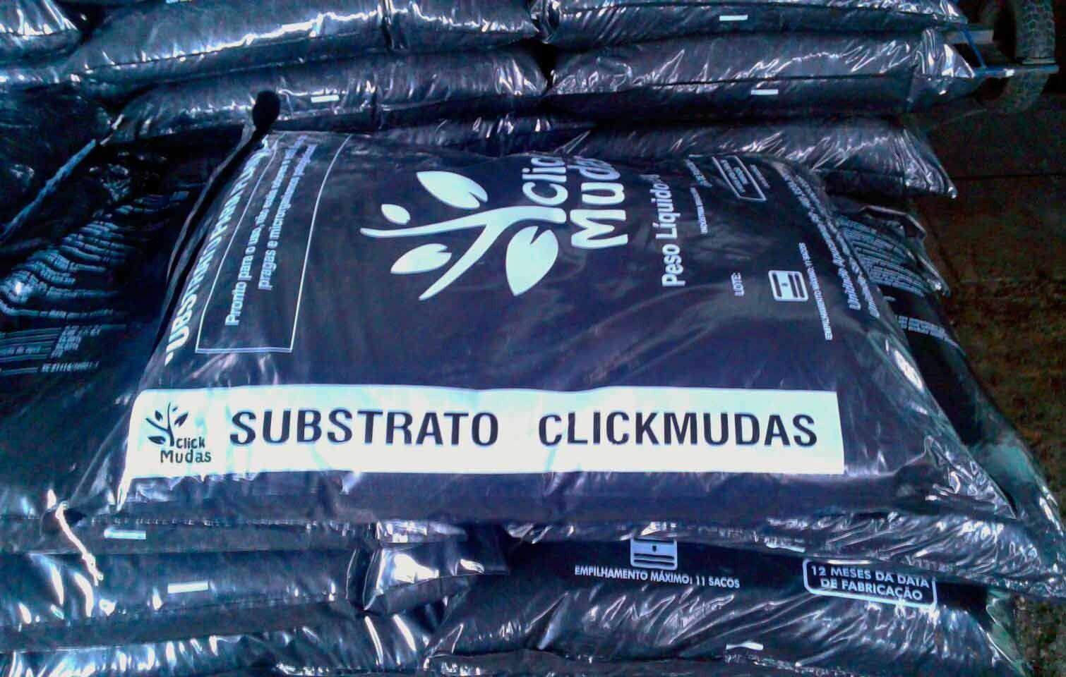 Substrato Florestal - 50 L