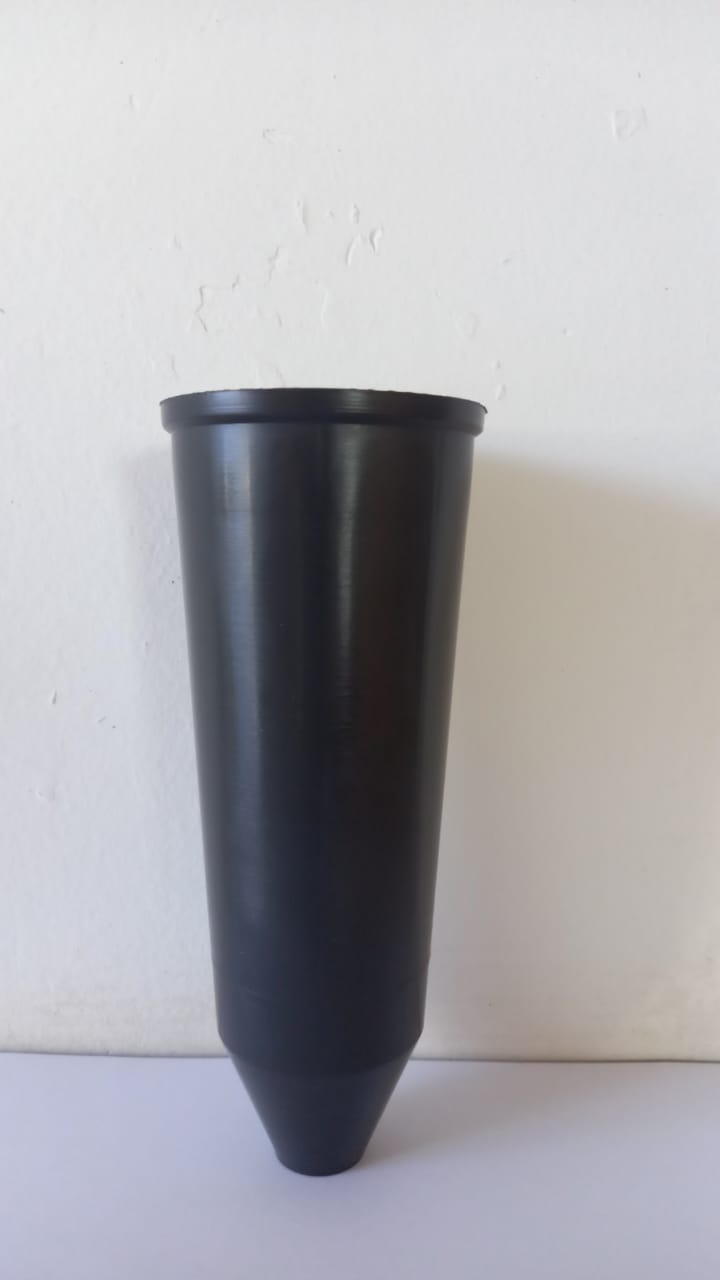 Tubete para Café, Açaí, Cana de açúcar, Cacau, Pimenta do reino - 290 cm³