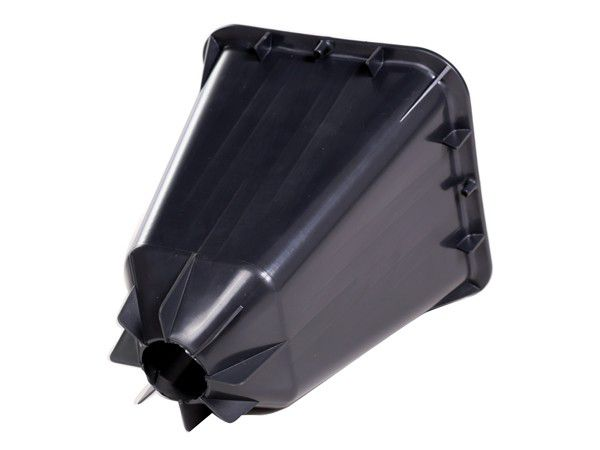 Tubete para mudas – 2,5 L – Pacote