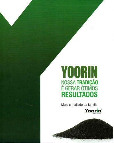 Yoorin Master - SACO 40 KG