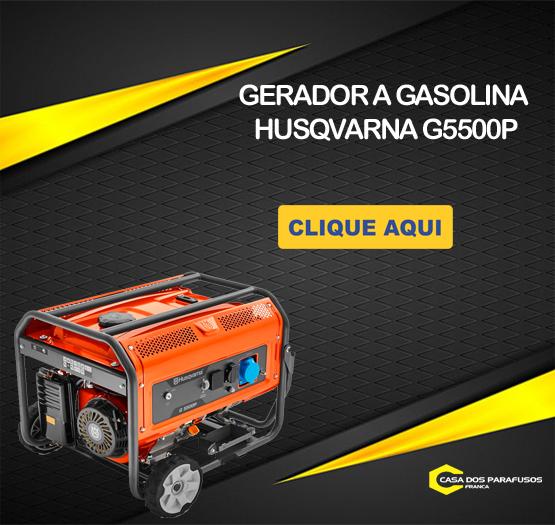 Husqvarna Gerador a Gasolina G5500P