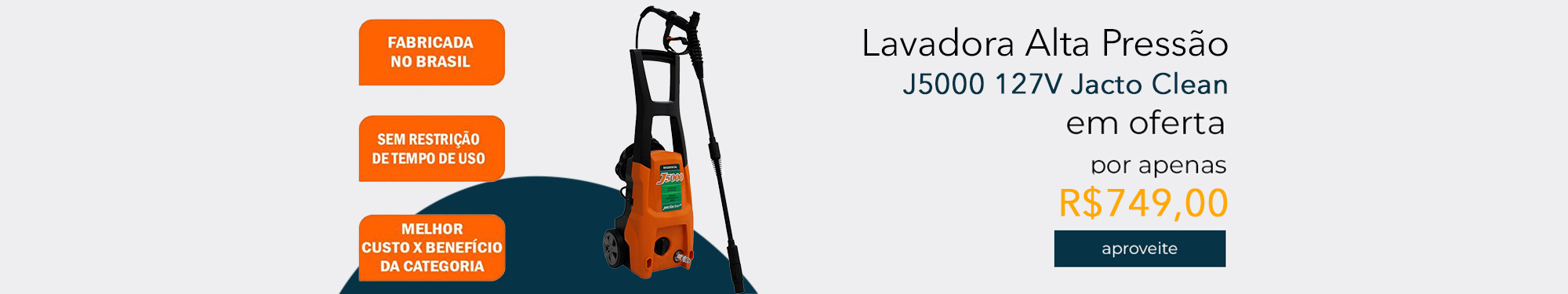 Jacto J5000