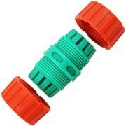 Adaptador Plástico Emenda 1/2 Pol. P/ Mangueira - Tramontina