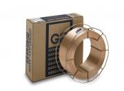 Arame MIG Solido 0.9mm (bobina 18kg) Capa-capa ER70S-6 - Gerdau