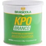 Brascoved Kpo Cor Branco 380gr - Brascola