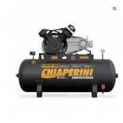 Compressor 40 + APV 360 Litros Trifásico 10HP-CHIAPERINI-40APV360