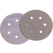 Disco C/ Velcro 152mm P150 A275 6 Furos - Norton