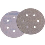 Disco De Lixa Com Plumas 152 Mm - A275 - Norton Gr 220