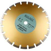 Disco Diamantado Segmentado para Asfalto 350 x 25.4 MM - ROCAST