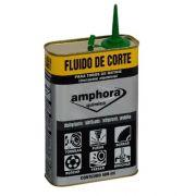 Fluido para corte de metais 500 ml - Amphora