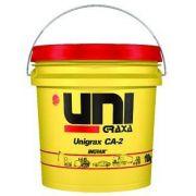 Graxa Amarela 10 Kg Unigrax - INGRAX GRAXAS E LUBRIFICANTES