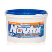 Graxa Branca 500 gm Nautix - INGRAX GRAXAS E LUBRIFICANTES