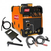 Inversora Solda Mig Eletrodo 160A SMIG160 Intech Machine – 220 V