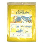 LONA PLAST CARRET  04 X 03 MT