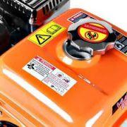 Motor Estacionário Gasolina 05,5 CV 166CC 4T VM160 - VULCAN