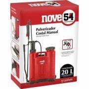 Pulverizador 20 LT - NOVE 54