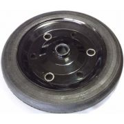 "Roda para Carriola 9"" - GS CAR"