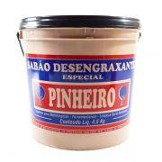Sabão em Pasta para as Mãos 4,5 Kg - PINHEIRO