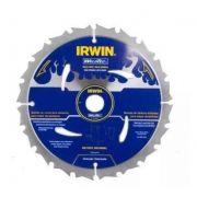 Serra Circular 9.1/4 40 Dentes De Widea Weldtec Irwin