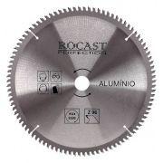 Serra Circular Pastilha Metal Duro Aluminio 300mm X 96 Dentes 120,0002 Rocast