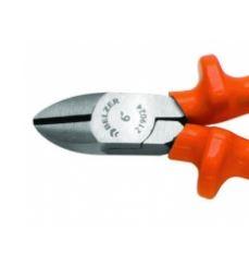 Alicate 06 Corte Diagonal - Belzer - 219024BBR