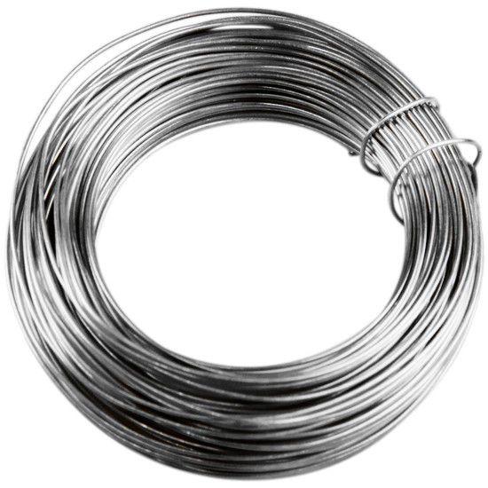 Arame Galvanizado Nº16 60 MT 1 KG - GERDAU
