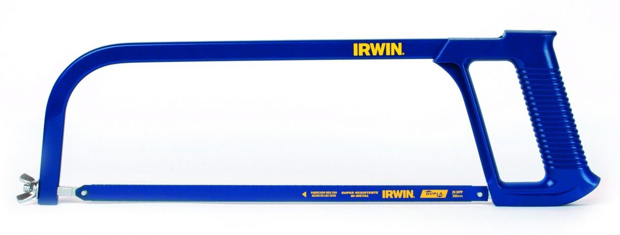 "Arco de Serra Profissional de 12 Pol"" - IRWIN"