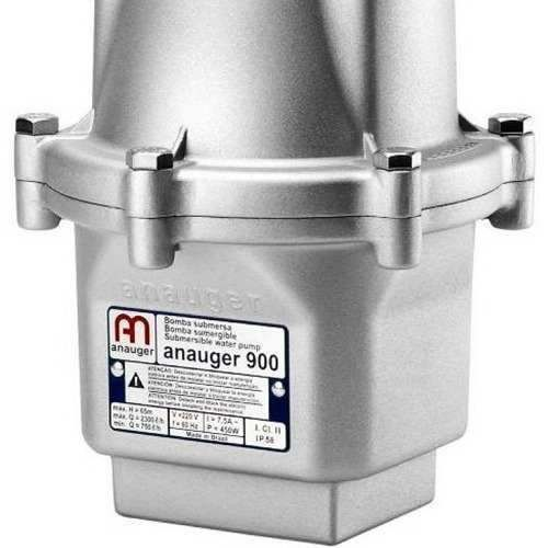 Bomba D´agua Submersa Anauger 900 220V