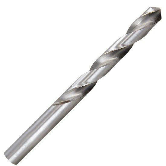 Broca de Aço Rápido Longa 1/4 Pol. - Rocast