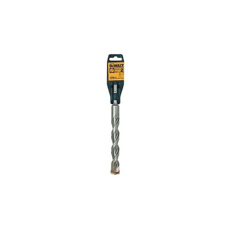 Broca SDS Plus 08 X 210 DEWALT DT9530-QZ
