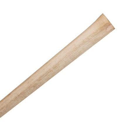 Cabo em madeira para machado