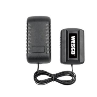 Carregador de bateria Wesco Ws989018V 127V