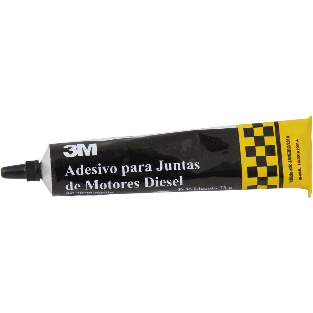 Cola P/ Junta de Motores Diesel - 3M