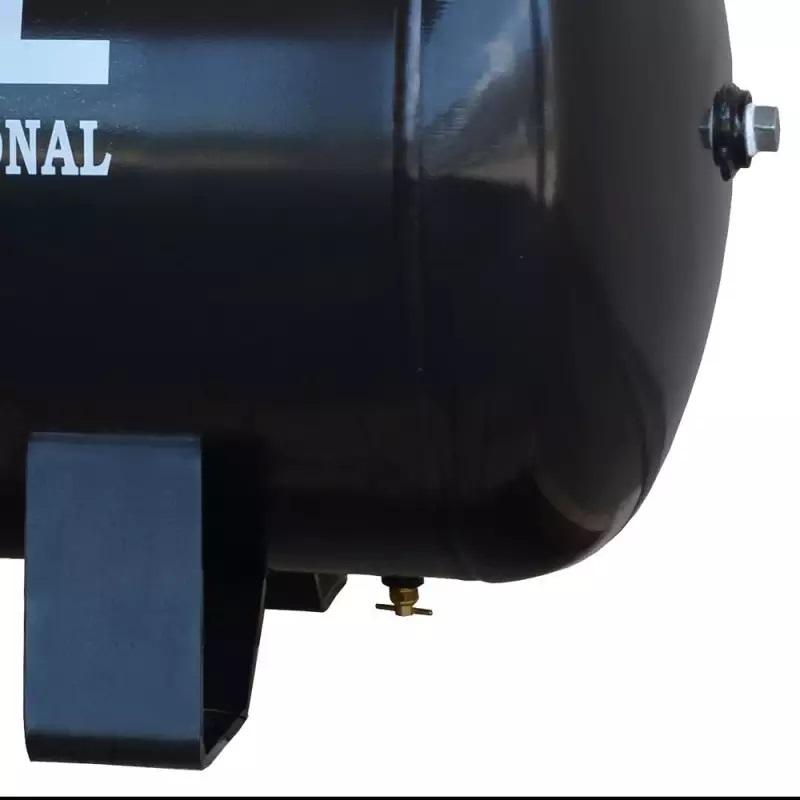 Compressor de Ar 15 Pés 175 Litros Monofásico 3 Hp CMW-15/175 - Motomil