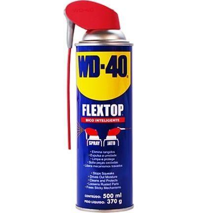 Desengripante Flextop 500 ML - WD-40